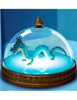 SD Studios ドラゴンボール シェンロン ドラゴン 樹脂製 スタチュー 塗装済 LED 付き