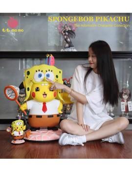 MOMO Studio 1/1 Spongebob...