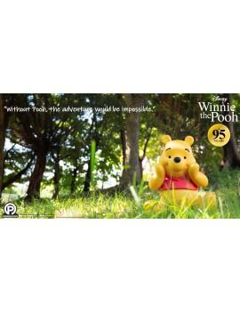 Penguin Toys Disney Winnie...