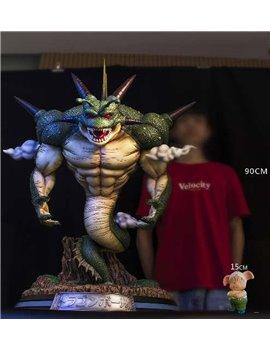 SD Studio Dragonball Porunga Resin Statue