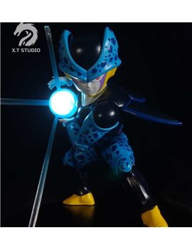 X.T-Studio X.T-A02 Cell 1/6 Resin Statue