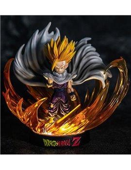 TIANJI Studio Dragon Ball WCF Scale Gohan