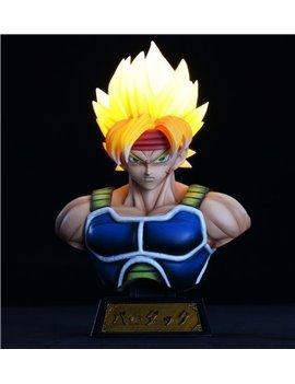 XS-Studios Burdock Mini Bust