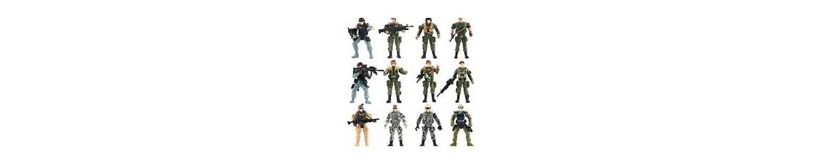 Military & Adventure - Get UR Toys
