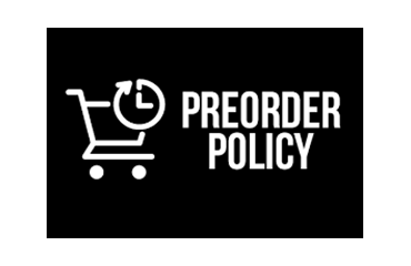 Pre-Order Policy